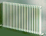 Cтальные 2-х трубчатые радиаторы